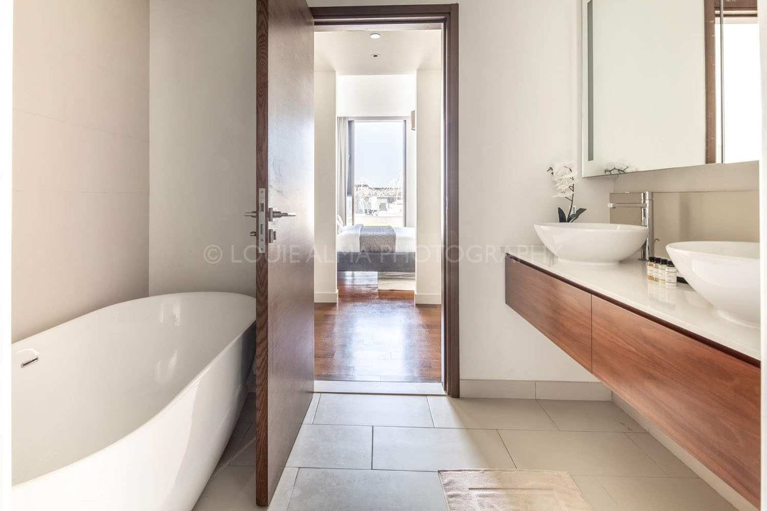 Real Estate Photography - Elegant and Classy Apartment in Citywalk, Dubai