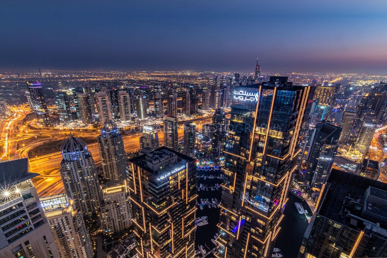 LouieAlmaPhotography_RealEstate_Dubai_Torch_019