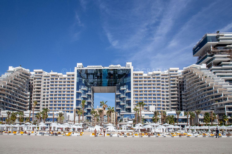 Louie Alma - Landscape Photography, Five Palm Dubai