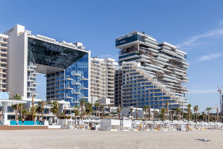 Louie Alma - Landscape Photography, Five Palm, Dubai