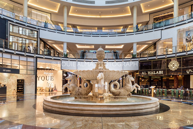 Louie Alma - Travel Photography, Mall of Emirates Dubai