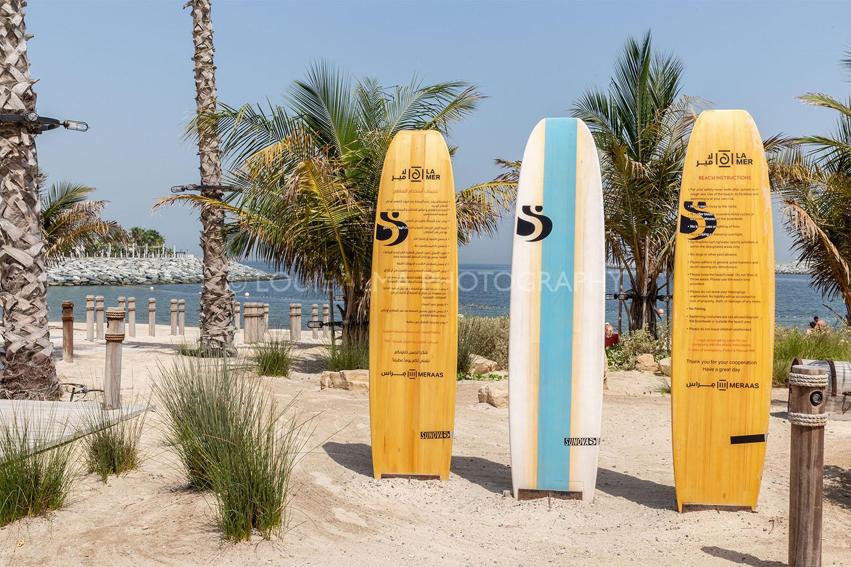 Louie Alma - Travel Photography, La Mer Beach Dubai