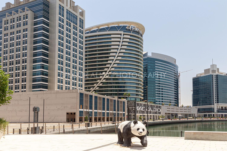 Louie Alma - Travel Photography, Business Bay Dubai