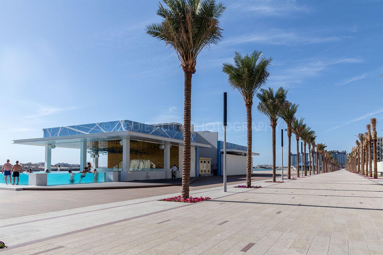 Louie Alma - Travel Photography, Palm Beach Dubai