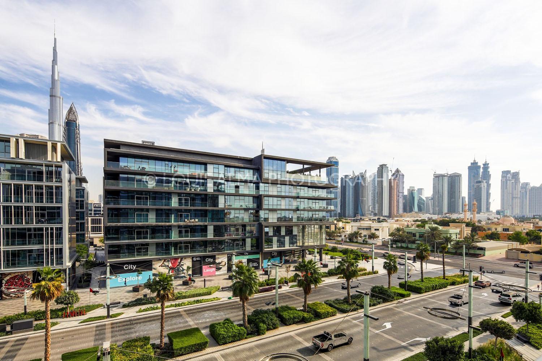 Louie Alma - Travel Photography, Citywalk Dubai